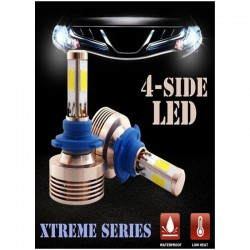 LED HID Conversion Kit