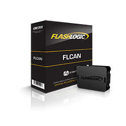 Flash Logic FLCAN