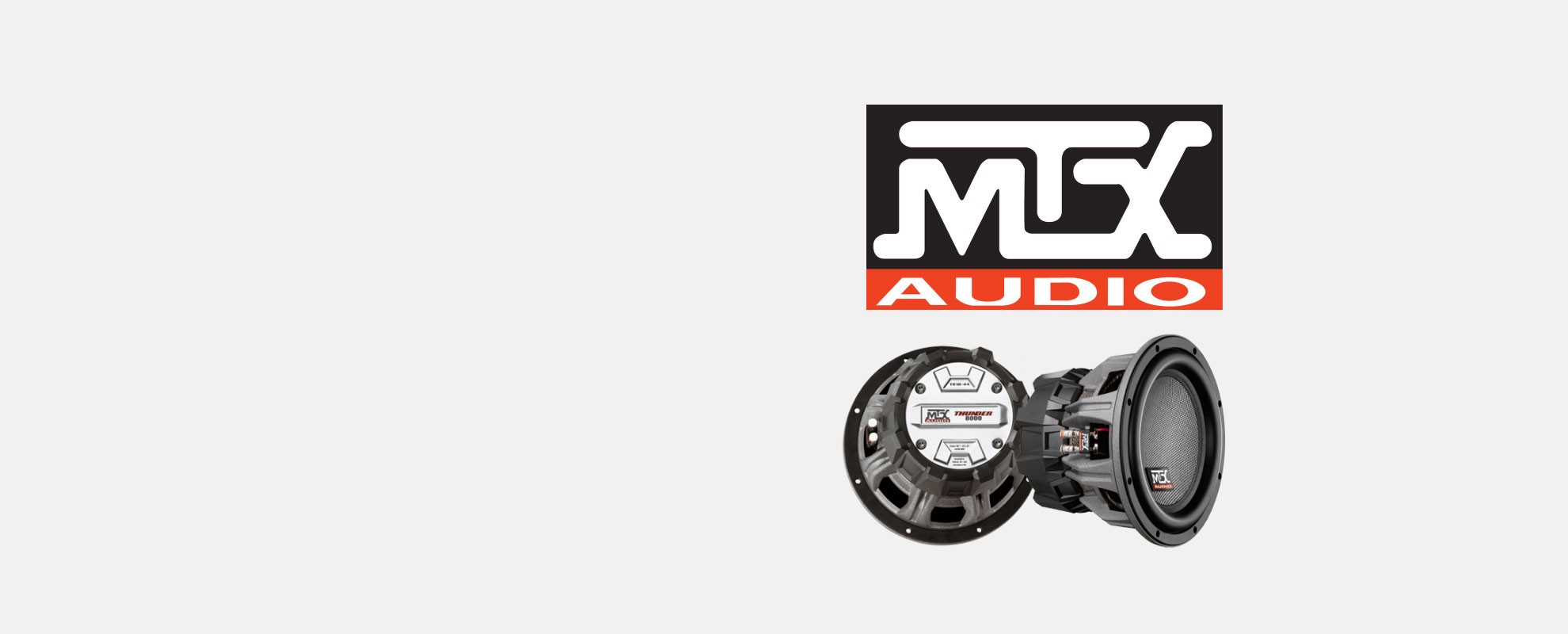 MTX CAR Audio